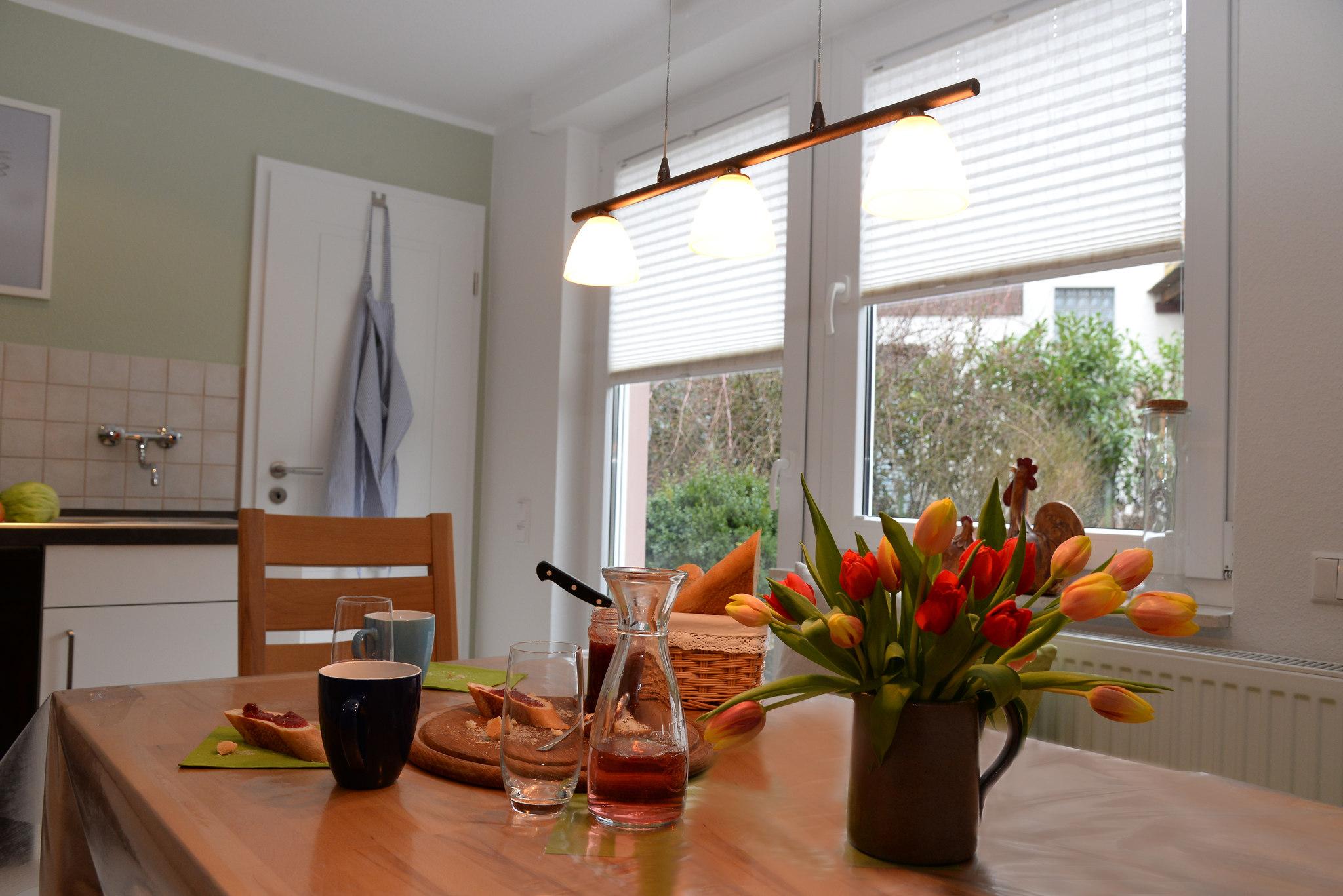 Küche, Kitchen, Keuken